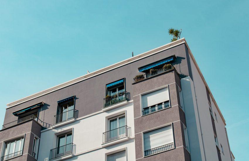 appartement résidence senior