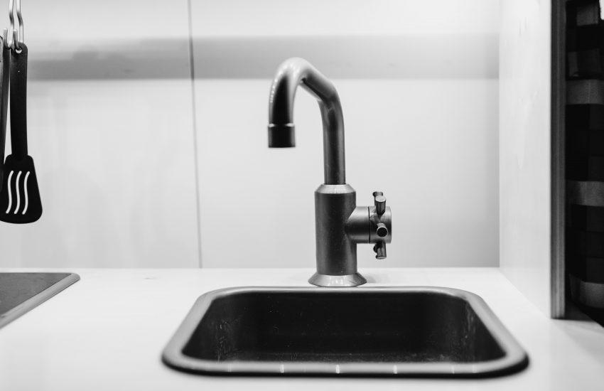 Eau du robinet